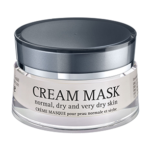 Dr. Baumann Cream mask normal, dry and very dry skin - Kasvonaamio 50ml