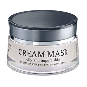 Dr. Baumann Cream mask oily / impure - Kasvonaamio 50ml