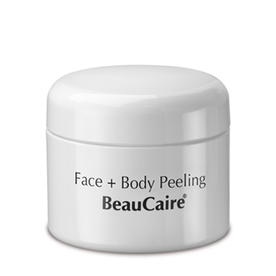 BeauCaire Face and Body Peeling - Kokovartalokuorinta 50ml