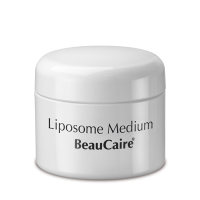 BeauCaire Liposome Medium - Monikerrosliposomigeeli 50ml
