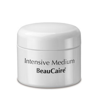 BeauCaire Intensive medium - Hoitovoide 50ml