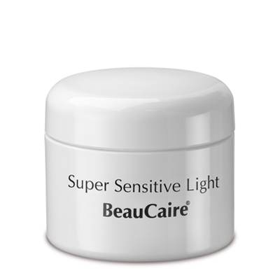 BeauCaire Super Sensitive Light - Hoitovoide 50ml