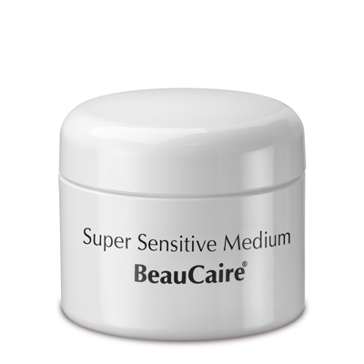 BeauCaire Super Sensitive Medium - Hoitovoide 50ml