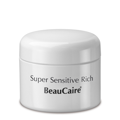 BeauCaire Super Sensitive Rich - Hoitovoide 50ml