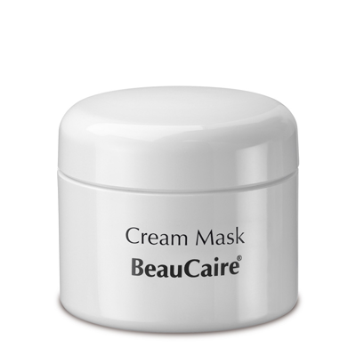 BeauCaire Cream Mask - Voidenaamio 50ml