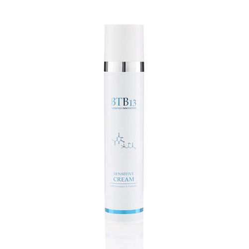 BTB13 Sensitive Cream - Hoitovoide 50ml