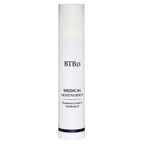 BTB13 Medical Hoitovoide II 50ml