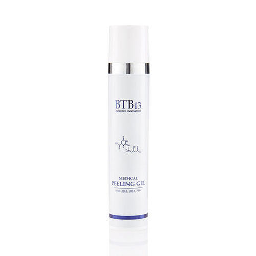 BTB13 Medical Peeling Gel - Kuorintageeli 50ml