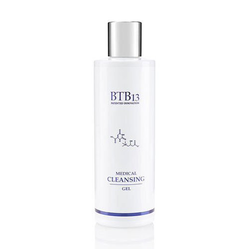 BTB13 Medical Cleansing Gel - Puhdistusgeeli 75ml & 250ml