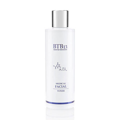 BTB13 Medical Facial Toner - Hoitovesi 75ml & 250ml