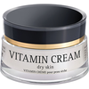 SkinIdent Vitamin Cream for Dry Skin 30ml