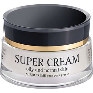 SkinIdent Super Cream for Oily and Normal Skin 30ml