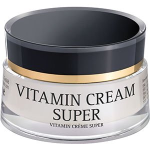 SkinIdent Vitamin Cream Super 30ml