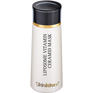 SkinIdent Liposome Vitamin-Ceramid Mask 75ml