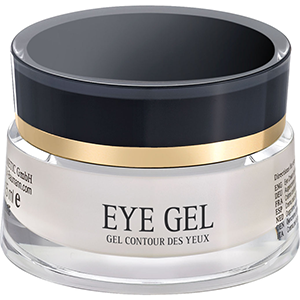 SkinIdent Eye Gel 7ml & 15ml