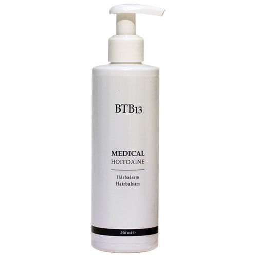 BTB13 Medical Hoitoaine 250ml