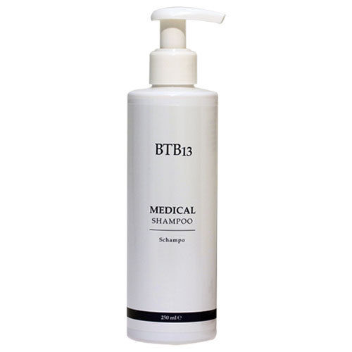 BTB13 Medical Shampoo 250ml