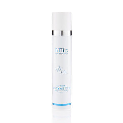 BTB13 Sensitive Enzyme Peeling - Entsymaattinen Kuorinta 50ml