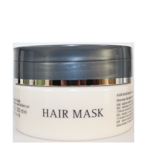 Dr. Baumann Hair Mask - Hiusnaamio 200ml