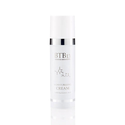 BTB13 Moisturizing Cream - Tehokosteusvoide 30ml