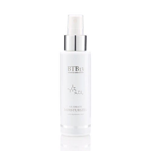 BTB13 Ultimate Moisturizer - Multikosteuttaja 100ml