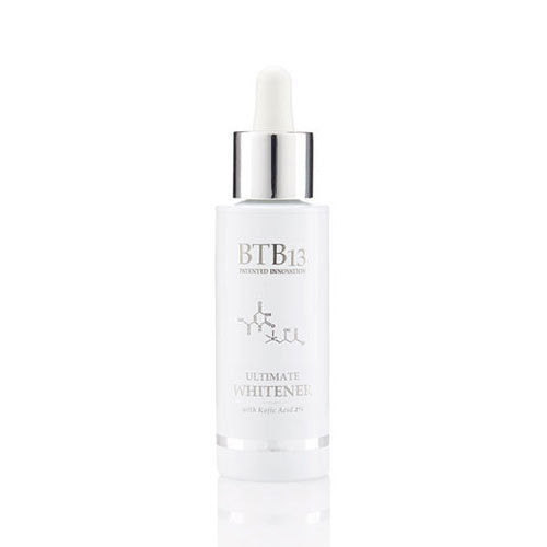 BTB13 Ultimate Whitener - Vaalentaja Kojihappo 2% 30ml