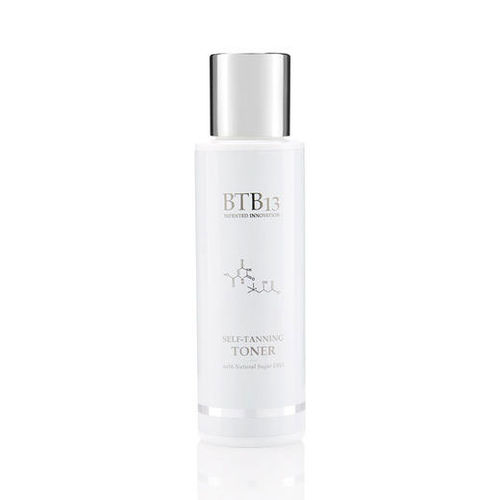 BTB13 Self-Tanning Toner - Itseruskettava Hoitoneste 100ml