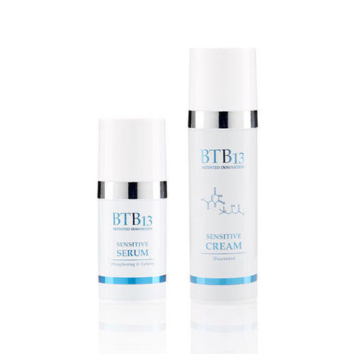 BTB13 Sensitive Starter Set - Starttipaketti 15ml & 30ml