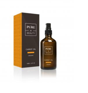 Pure=Beauty Carrot oil 100ml