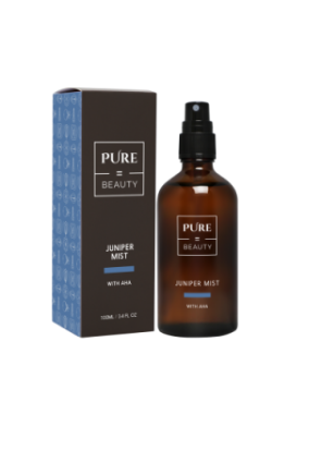 Pure=Beauty Juniper Mist 100ml