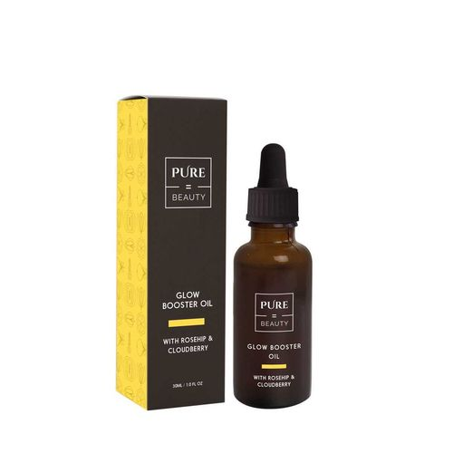 PURE=BEAUTY Glow Booster Oil 30ml