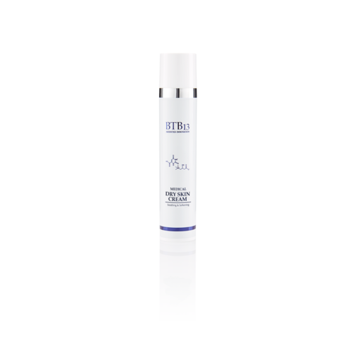 BTB13 Medical Dry Skin Cream 50ml